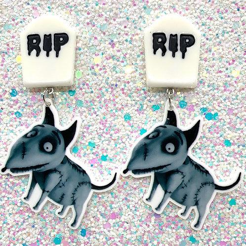 Post-Mortem Pup
