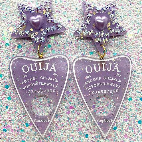 All Purple Ouijas