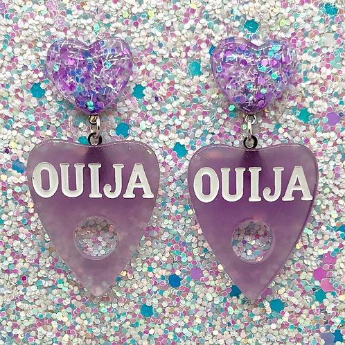 Frost Purple Baby Ouijas