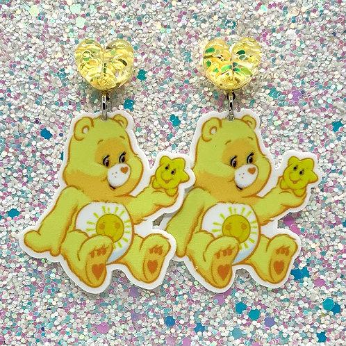 Yellow Bears