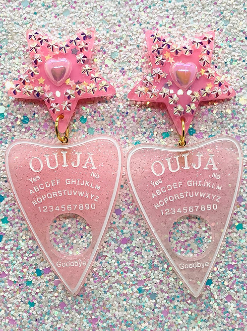 All Pink Ouijas