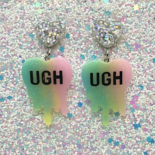 Rainbow Ughs