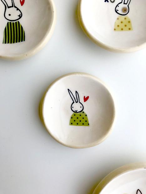 teeny tiny dishes