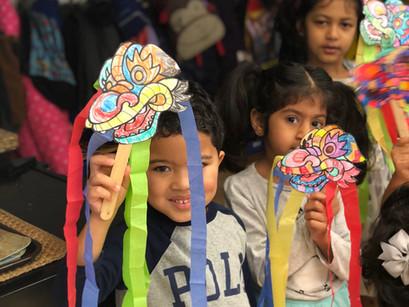 Montessori in a Minute: Cultural Studies