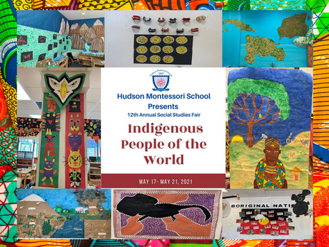 Indigenous People of the World – 2020-2021