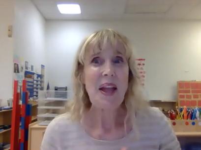 Hudson Montessori School Hosts First Parent Education Night of the School Year