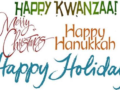 Our Joyous Celebration of the Holiday Season