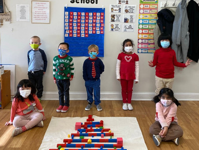 Why Should You Attend a Hudson Montessori Open House?