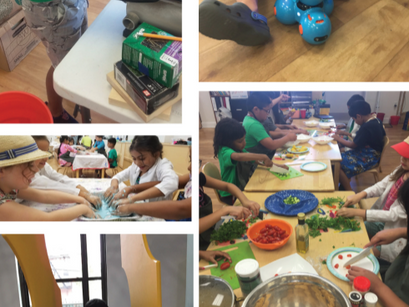 Everything You Need to Know About Elementary Summer Camp