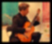 massimo de lorenzi chitarrista