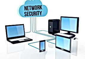 IT SECURITY AUDIT & NETWORK SECURITY ASSESSMENT