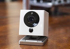 Home Security Cameras Installation