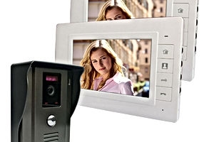 Video Intercom System Installation