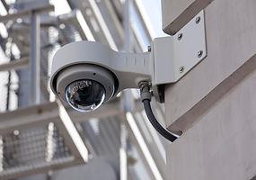 Industrial CCTV Cameras Installation