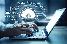 Cloud computing technology and online da