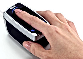 Fingerprint Scanners Installation