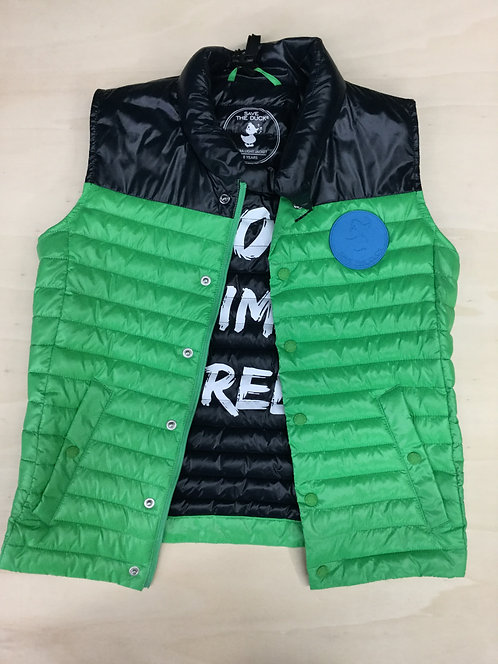 SAVE THE DUCK GILET 100 GRAMMI