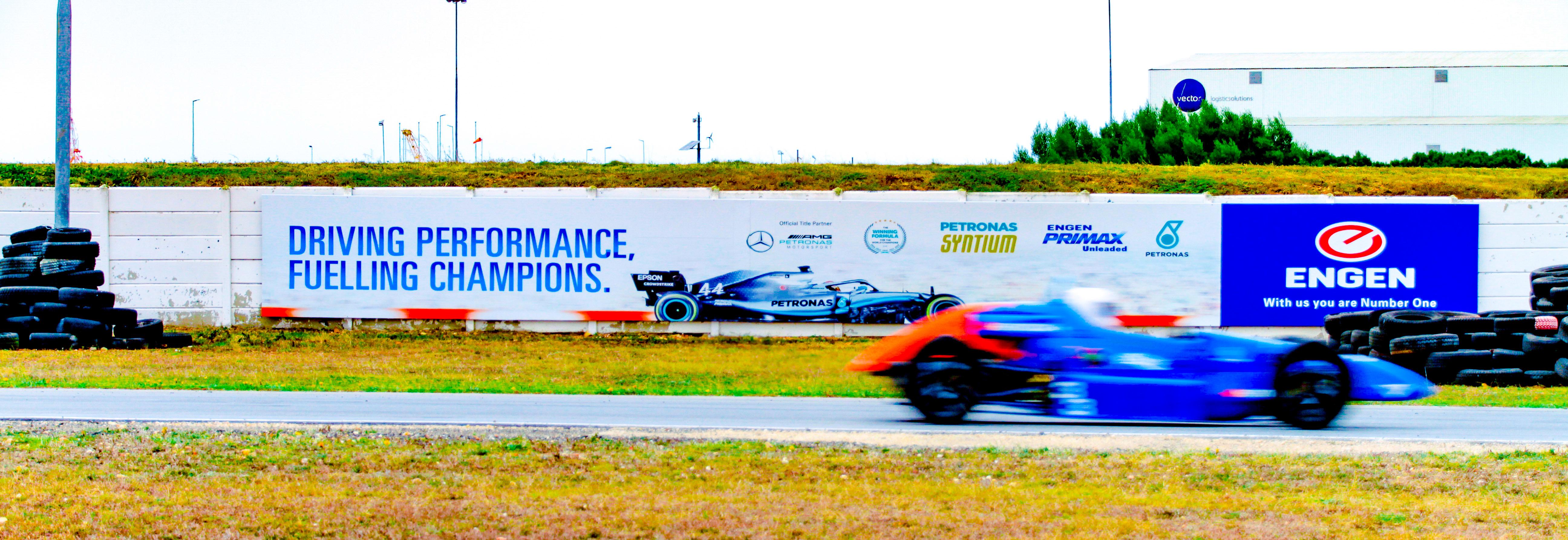 Race-Circuits