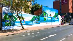Impact Wall Murals