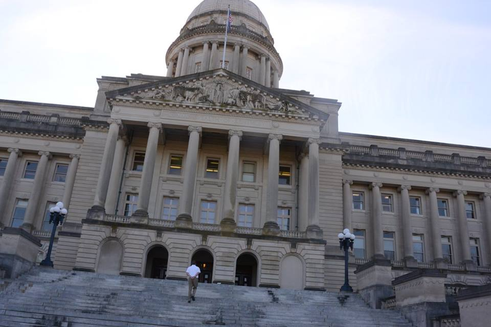 KY State Capitol