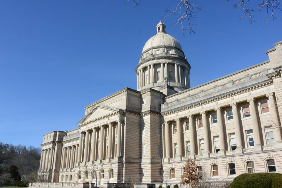 KY State Capital
