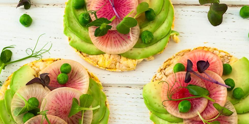Nourishing Meals under 30 Minutes