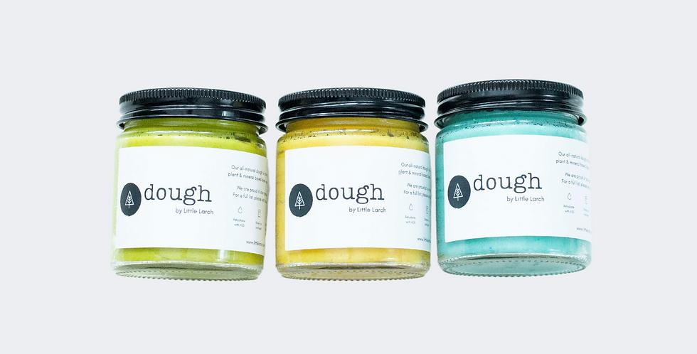 Dough Trio