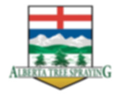 Alberta Tree Spraying