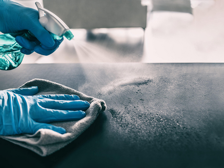 ATTENTION: Top 3 Risks You Face if Your Commercial Cleaner is Using Incorrect Products!