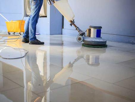 How Often Should I Clean My Floors?