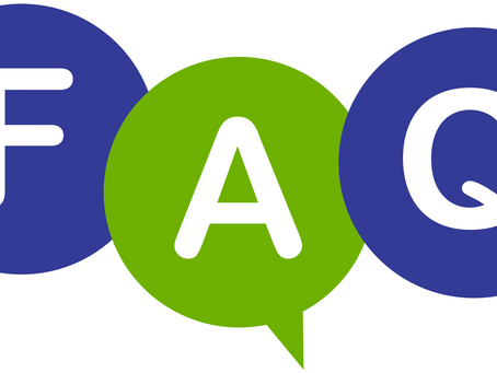 FAQs With BCS