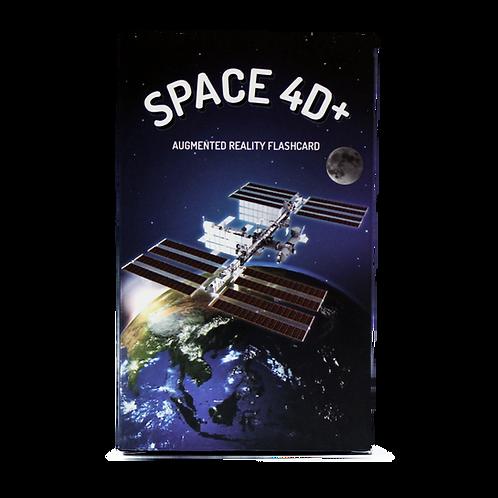 Карти Космос 4Д+