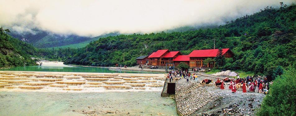 Lincang, Yunnan Province