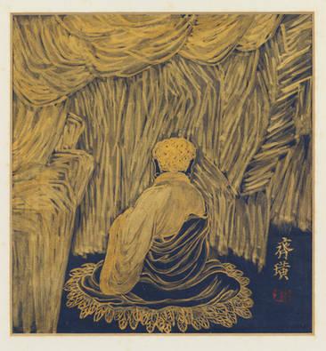 齊白石(1864-1957)