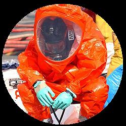ExOzone ozone disinfecting sterilization chemical free eco-friendly