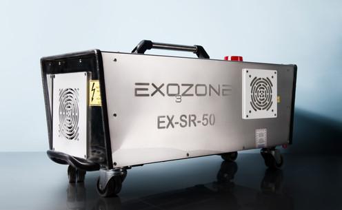 ExOzone® SR-50