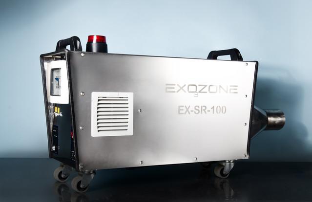 ExOzone® SR-100