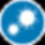 ExOzone ozone sterilization disinfection virus microorganism