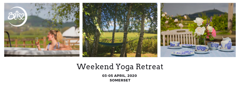 Weekend Yoga Retreat