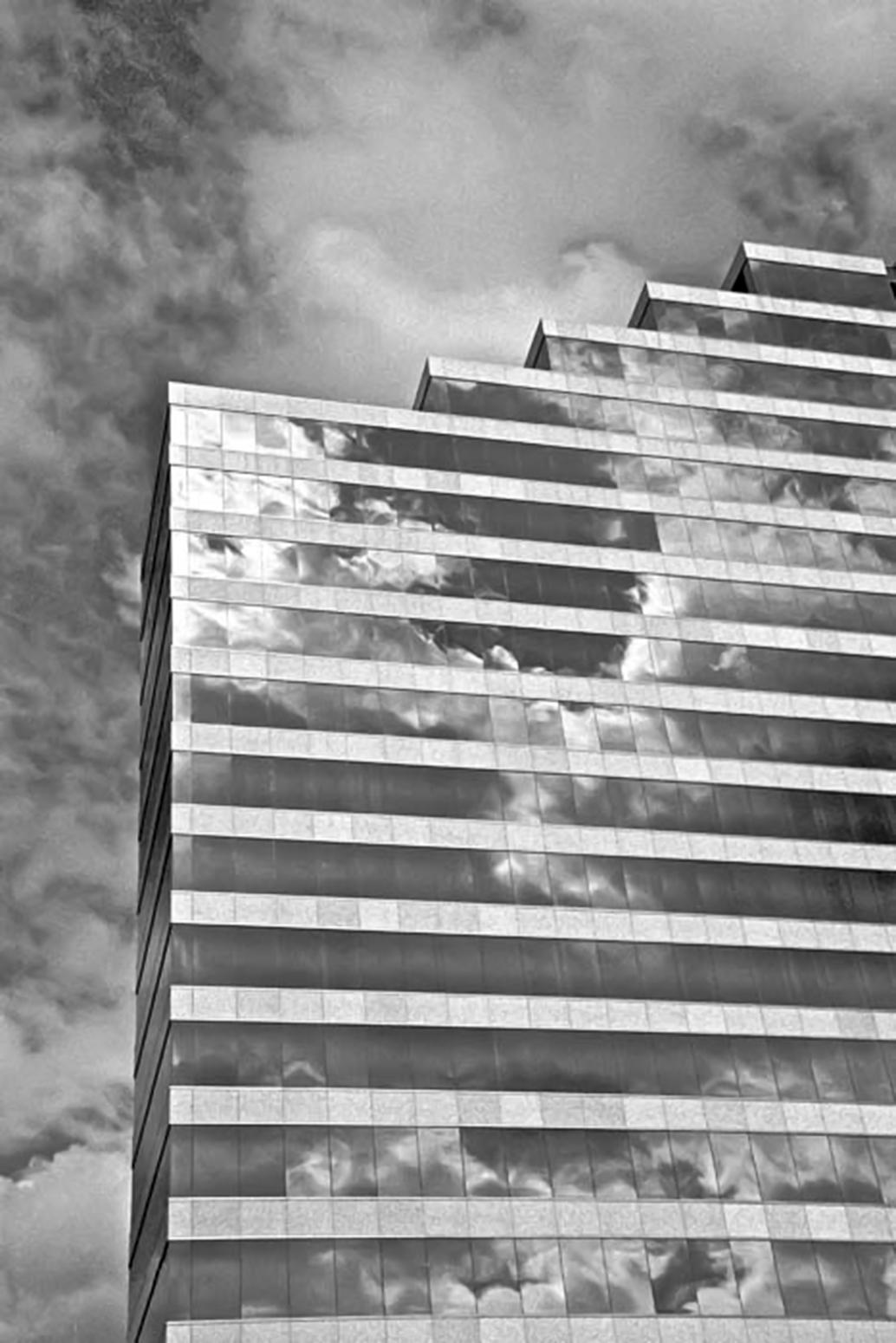 Toronto Clouds