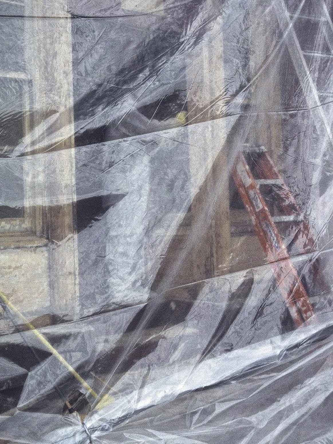 Ghostworkers II, Dobbs Ferry, NY