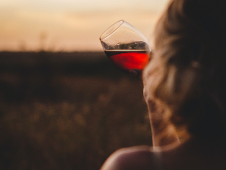 How Alcohol Messed with My Mental Health