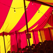 The Big Top awaits another Full House