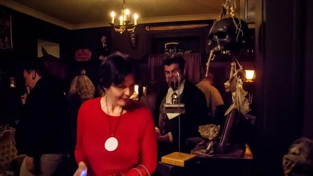 patrons enjoying artifacts.jpg