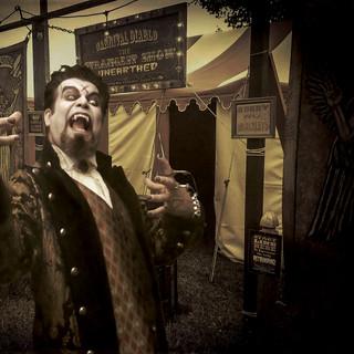 Nikolai Diablo welcomes you