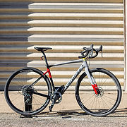 Specialized Road Bike-Snitger's Bicycle Store