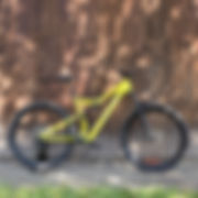 Specialized Mountain Bike available at Snitger's Bicycle Store