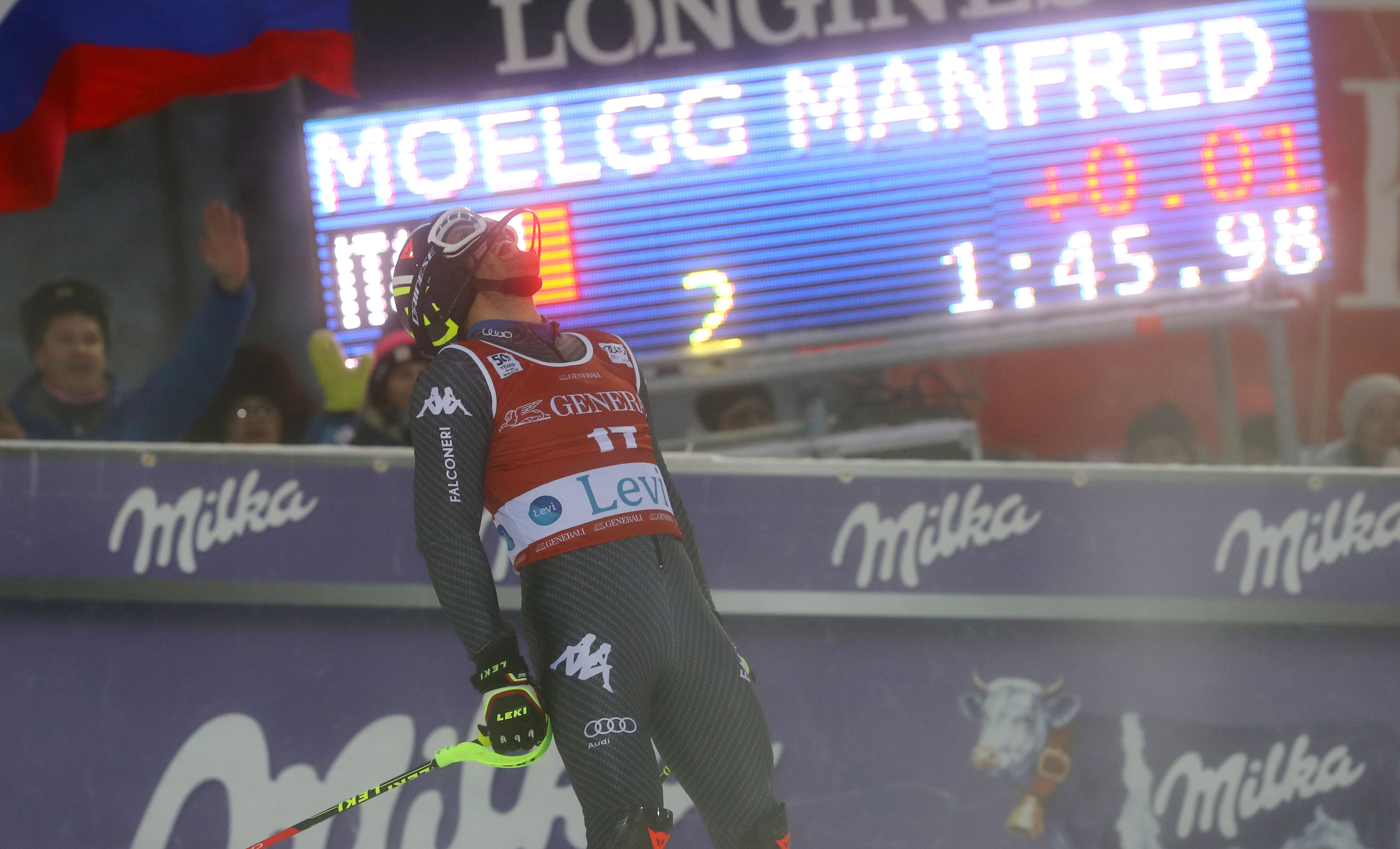 Manfred Mölgg