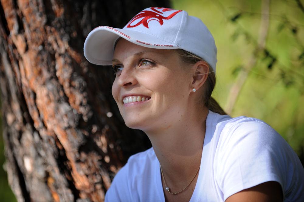 Manuela Mölgg