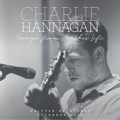 Songs From Another Life CD
